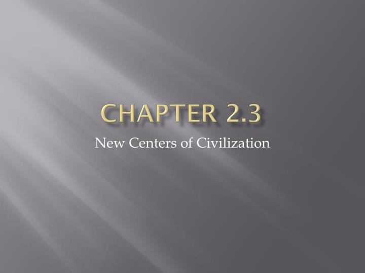 chapter 2 3 n.