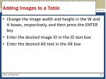 adding images to a table1