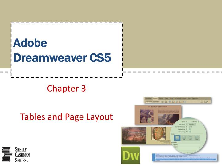 adobe dreamweaver cs5 n.
