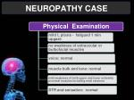 neuropathy case1
