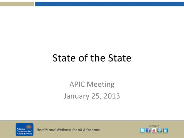 state of the state n.