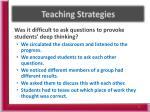 teaching strategies2