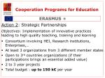 cooperation programs for education2