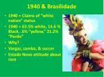 1940 brasilidade