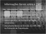 informa es gerais sobre o cnpj1