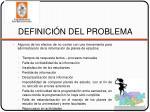 definici n del problema2