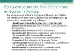 ejes y estructura del plan licenciatura en econom a pol tica2