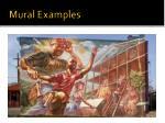 mural examples