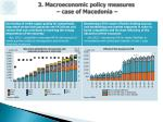 3 macroeconomic policy measures case of macedonia1