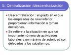 5 centralizaci n descentralizaci n1