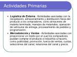actividades primarias1