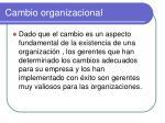 cambio organizacional3