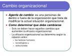 cambio organizacional7