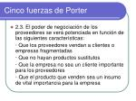 cinco fuerzas de porter3