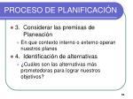 proceso de planificaci n2