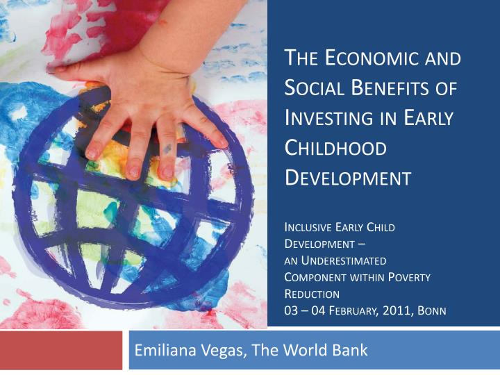 emiliana vegas the world bank n.