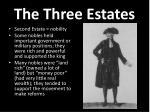 the three estates1