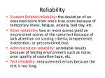reliability1