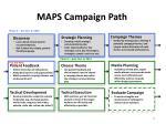 maps campaign path