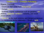 section 21 2 chemical pollutants3