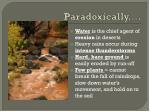 paradoxically