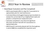 2013 year in review4