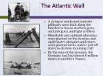 the atlantic wall1