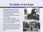 the battle of the bulge1