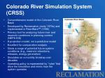 colorado river simulation system crss