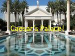 caesar s palace