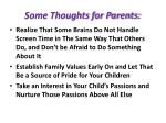 some thoughts for parents1