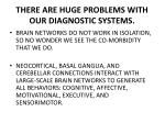 there are huge problems with our diagnostic systems2