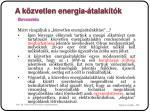 a k zvetlen energia talak t k2
