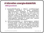 a k zvetlen energia talak t k24