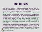end of days2