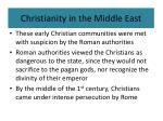 christianity in the middle east11