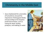 christianity in the middle east5