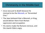 christianity in the middle east7