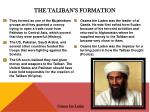 the taliban s formation1