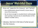 jesus watchful gaze1