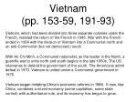 vietnam pp 153 59 191 93