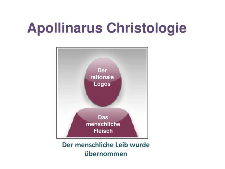 Apollinarus