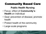 community based care3
