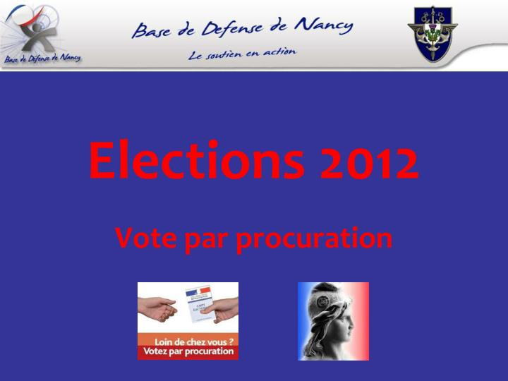 elections 2012 n.
