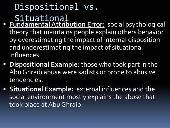 Ppt The Psychology Of Evil Powerpoint Presentation Id2233322