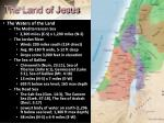 the land of jesus4