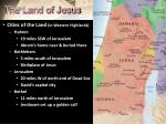 the land of jesus8