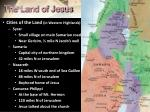 the land of jesus9