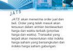 j a t s2