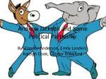 andrew j ackson and s ome political p arties